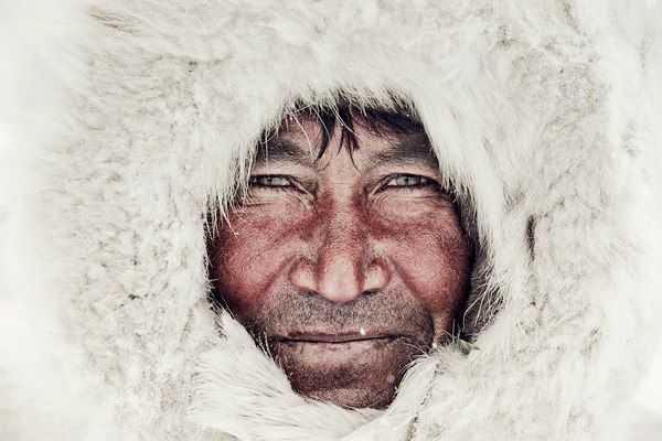 Amazing photos of tribes and their endangered ways