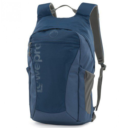 LowePro photo Hatchback 22L Blue