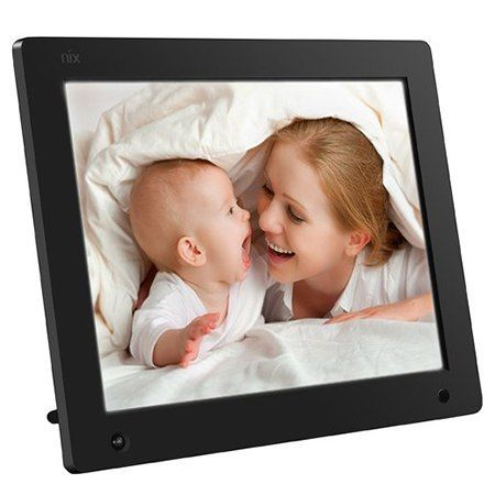 NIX 12 inch digital photo frame