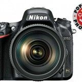 Nikon D750 named Camera of the Year 2014