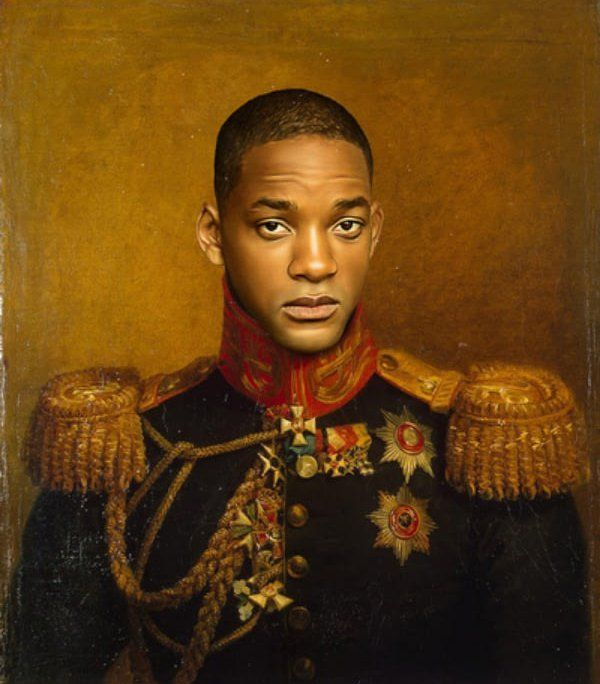 General Will Smith
