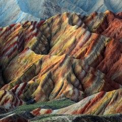 Photos of 10 Amazing and Mostly Unknown Mountains