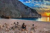 time-lapse-greek-island-zakynthos